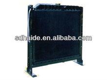 PC200/PC300 excavator Radiator
