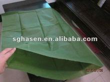 polypropylene non woven fabric winter plant protection cover/landscape