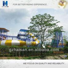 aqua park equipment