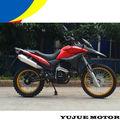 Motocicletas todo terreno chinas de 200 cc/