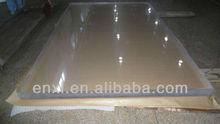 Organic glass sheet / acrylic/pmma