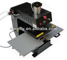 2012 High Speed Double-Station Heat Press Machine