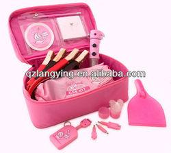 Car emergency kit for girls