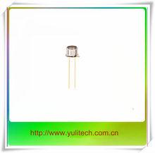 3mm 365nm uv led in metallic packaging