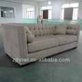 Sofá de tres asientos 2014