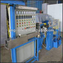 Sell Electrical Cable Manufacturing Machine