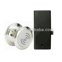 RFID electronic locks for lockers