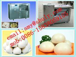 stainless steel steamed bun making machine/steamed roll making machine 0086-15838059105
