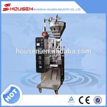 Fast automatic liquid packing machine