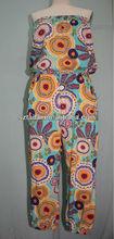 Colorido para mujer de moda ' trajes