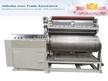 Steel fibre Drum Machine