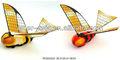 2013 recién llegado de! Flying bird toy, Rc bird modelo