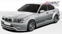 Body kits for1999-2005 BMW 3 Series E46 4DR I-Design