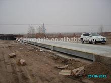 50t 60t Electronic Truck Scale/Weighbridge Digital 50 60 ton