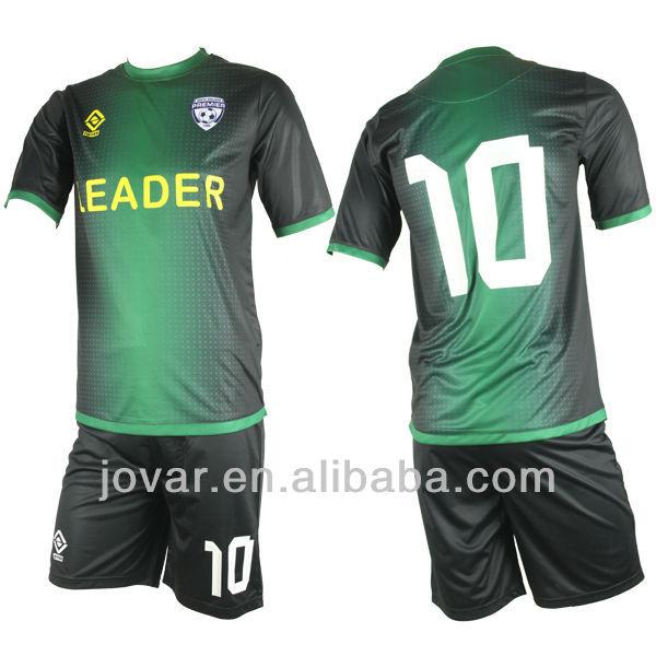jersey futbol soccer: