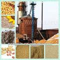 torre de secagem em óleo comestível prtreatment máquinas