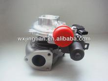Toyota Hilux 1KD turbo charger CT16V turbo 17201-0L040
