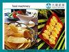 extrusion machine for cheese ball/Doritos/tortilla