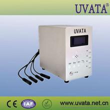Customized 365nm UV LED sterilization curing device