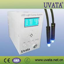 Quick dry 395-405nm UV LED Curing lamp