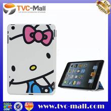 hello kitty tablet pc case for ipad mini