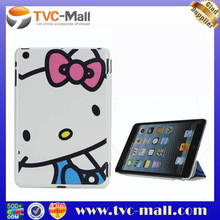 hello kitty tablet pc case for ipad mini
