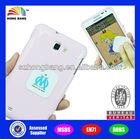 HB633 Microfiber mobile phone screen wipes