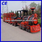 China amusement park shopping mall train kids electric train for sale