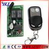 Wireless universal garage door remote control,Garage Door Opener Copy Remote Control duplicator 433.92mhz