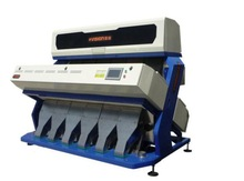 Optical Rice Color Sorter, high capacity and high accuracy!