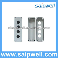 IP67 SMC Fiberglass waterproof box ip68 waterproof junction box