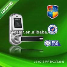 zinc alloy mini locker digital keypad