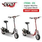 2013 EVO cheap 50cc scooter (EVO-RX)