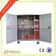 2013 Brand New Fashionable Portable horse aluminium tool box