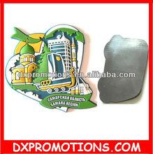 custom design magnet for fridge/fridge decorative magnets