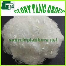 100% biodegradable PLA fiber