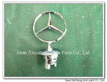 Car parts front hood star car emblem A2108800186