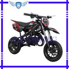 CE 50CC Dirt Bike XQ37-4A