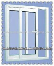 Aluminum Window powder coating Paint