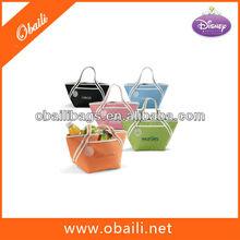 hot selling solar powered cooler bag
