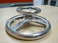 OEM service handle wheels