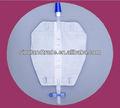 500 ml PVC jetable Urine sac de jambe
