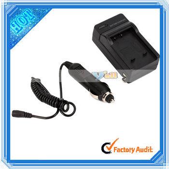 Camera Battery Charger For Kodak Klic-7004 / Klic-7001 /Fuji NP-50 / Pentax D-LI68 (D4207)