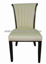 modern wooden chair/restaurant chair/cafe chair/dining chair CH-K012