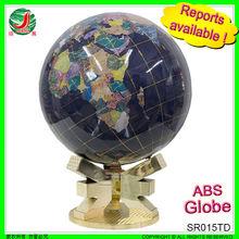 Fashion Decoration OEM ABS Globe