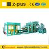 China No.1 QTY4-35 brick/block making machine with additional service