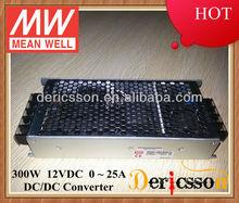 MEANWELL RSD-300D-12