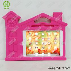 House child safe EVA Shock Resistant Case for iPad mini