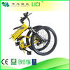 "26"" folding electric mountain bike with CE approval"