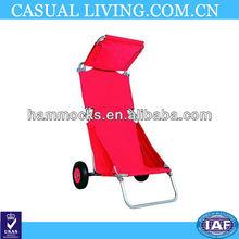 Portable Newly Design Folding Beach Cart